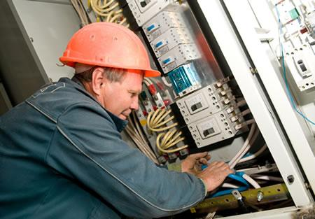 residential electrical services in Norman, OK